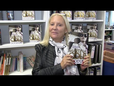 Martina Cole - 'The Good Life'