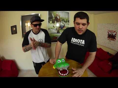 Crocodilo Dentes Afiados 2 | Ctrl+c Ctrl+v T01E08