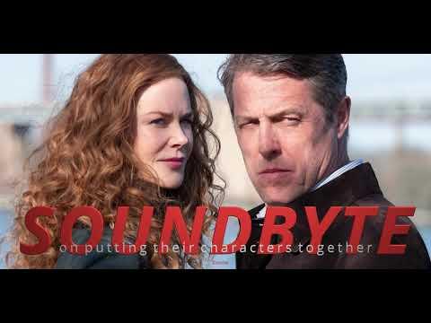 The Undoing stars Nicole Kidman and Hugh Grant Soundbyte