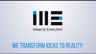 i2e Consulting - About Us thumbnail