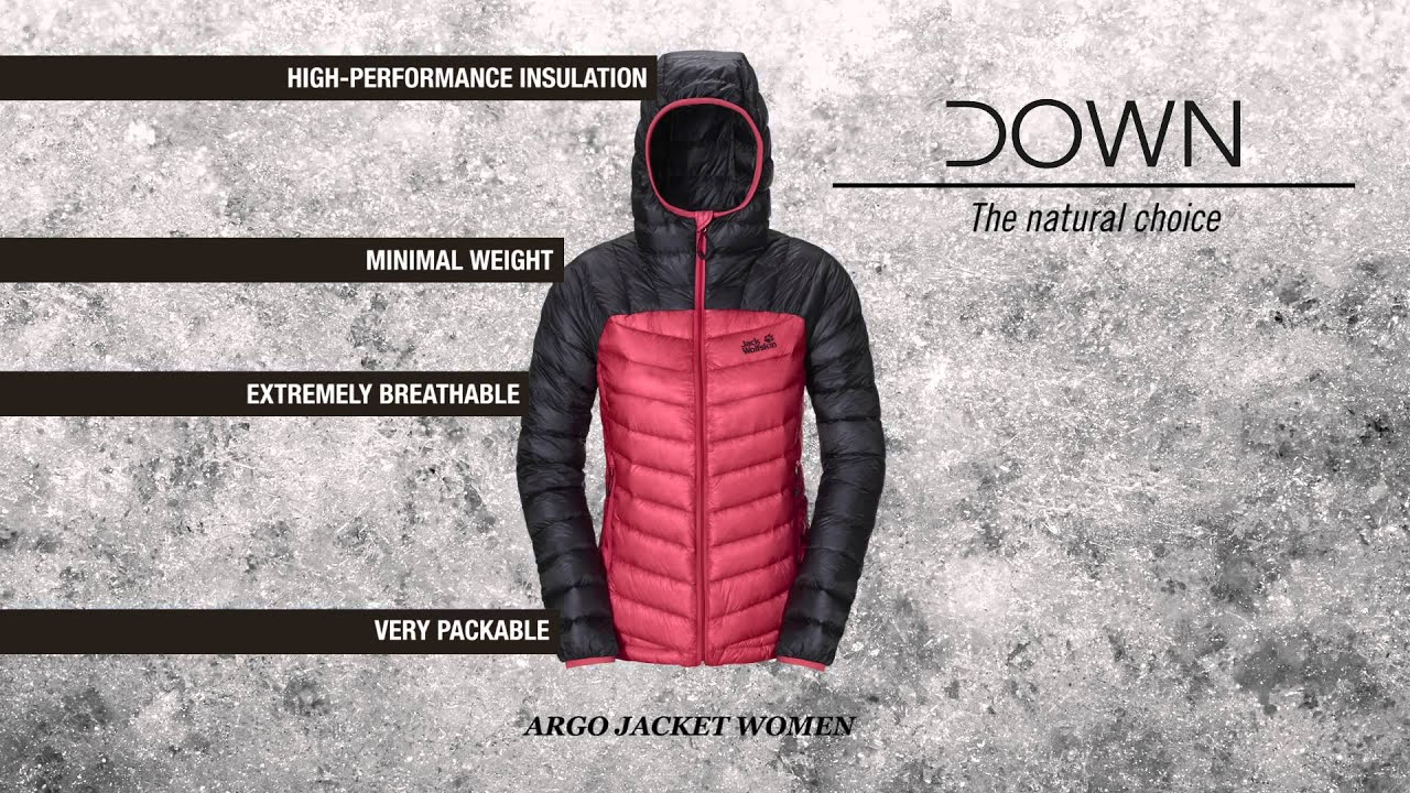 Jack Wolfskin Cold Protection