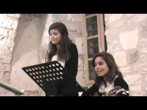 Le Sud par Nino Ferrer -  Laura Dajean et Chloé Smaali thumbnail