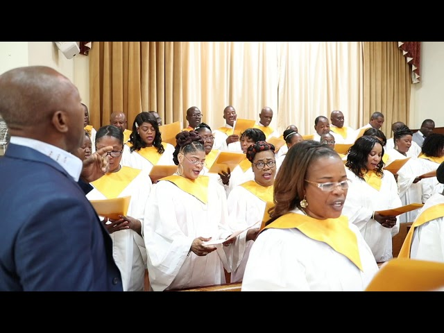 Calvary Bible Alliance Church_Choir