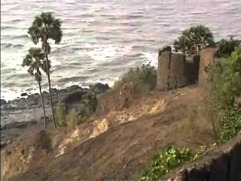 Korlai Fort  & Light House
