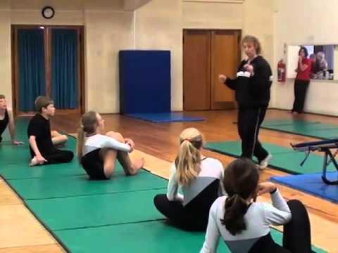 Download Gymnastics_Conditioning- Specific Gymnastics Conditioning for Tumbling