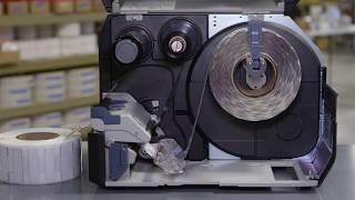 On Site Printable RFID Tags