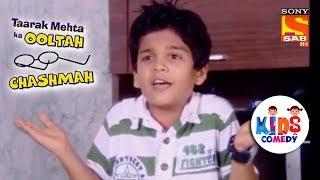 Tapu's Mischief Lands Jethalal In Jail | Tapu Sena Special | Taarak Mehta Ka Ooltah Chashmah