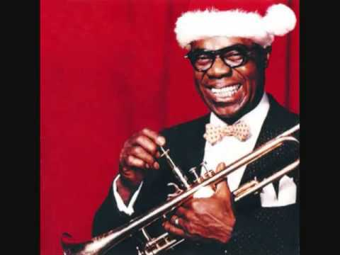 Louis Armstrong   Zat You, Santa Claus wmv   YouTube