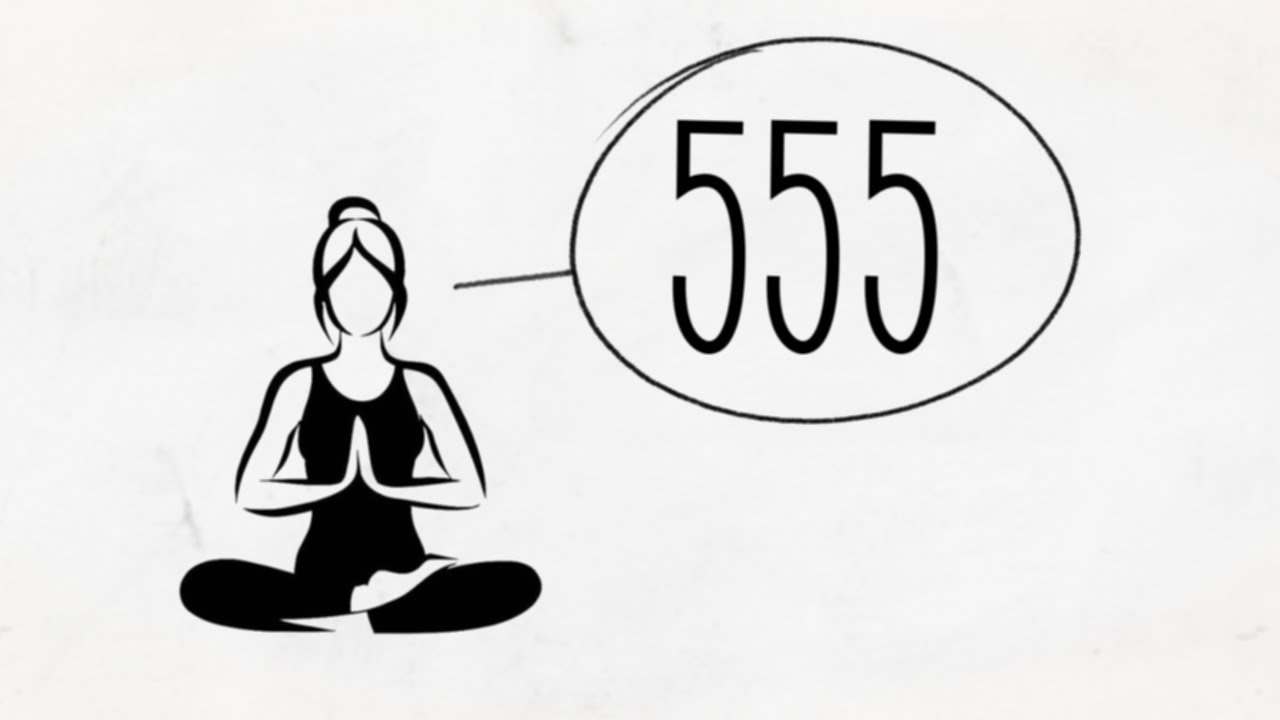 Numerology of number 555