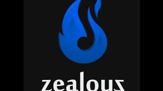 Manavendra - Zealous - Live in UAE