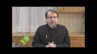 Лекция 15. Евангелие от Иоанна. Глава 9. Отец Константин Корепанов в Успенском Соборе