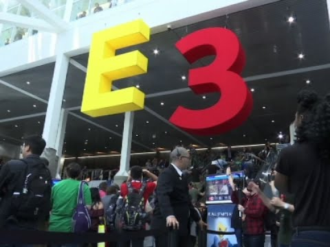 thousands-flock-to-e3-gaming-expo-in-los-angeles
