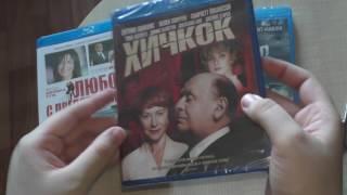 Распаковка Blu-ray дисков 6