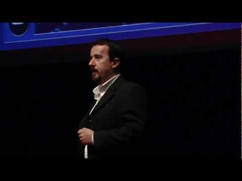 Qu'est-ce que l'archibiotique? Vincent Callebaut at TEDxNantes