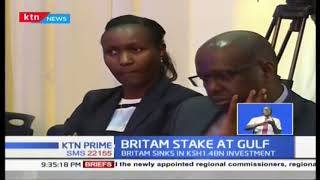 Britam sinks Kshs. 1.4 Billion to invest in an energy private equity fund