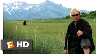 Grizzly Man (1/9) Movie CLIP - The Kind Warrior (2005) HD