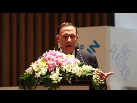 Plasticity Shanghai 2016 - Larry Black