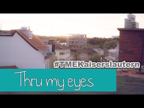 Kaiserslautern, Germany | Thru My Eyes