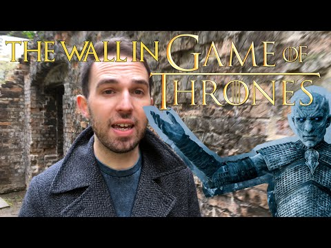 Why The Wall in Game of Thrones is made of Pykrete | Physics vs Film (and TV)