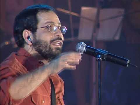 Dios-Enchufado - Martin Valverde (Concierto)