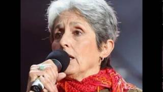 Joan Baez at Mountain Stage with Tracy Grammer