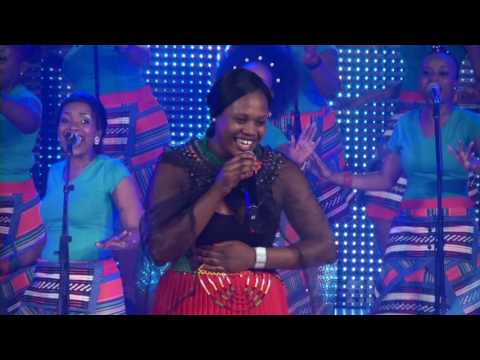 Worship House - Vumani  (Project 11: Live In Limpopo) (OFFICIAL VIDEO)