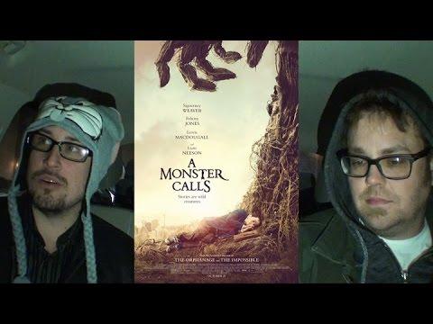 Midnight Screenings - A Monster Calls