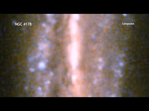 NGC 4178 in 60 Seconds