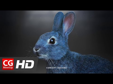 """CGI Making of """"Follow The Rabbit"""" by The Mill 