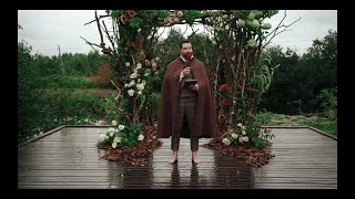 Свадьба в стиле Властелин Колец Ведущий Сергей Савкин