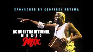 Download Video Live @ 1 hour of Acholi Traditional Music Dj Mix @ Signature Radio [Non stop] MP3 3GP MP4