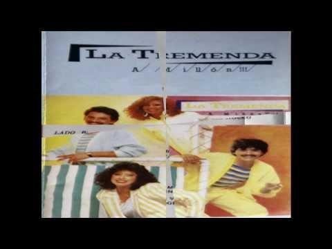 La Tremenda - Donde Estas - 1988