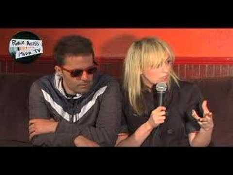 The TIng TIngs: Public Access Media Interview