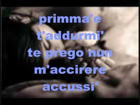 Gigi D'Alessio- Primma e' t'addurmi