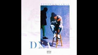 Kendrick Lamar - DNA . Instrumental [Full Version]