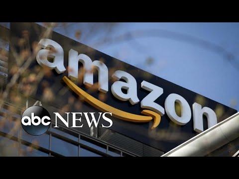 Jeff Bezos ska donera 10 miljarder dollar till klimatarbete Bezos Earth Fund ska rädda jorden