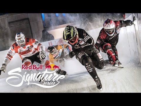 Crashed Ice Canada 2017 FULL TV EPISODE | Red Bull Signature Series