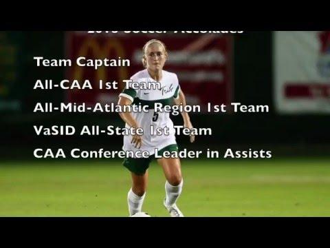 Nicole Baxter: 2016 InfoSport Pro Soccer Combine Participant