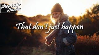 Luke Bryan - That Don't Just Happen (Lyrics)