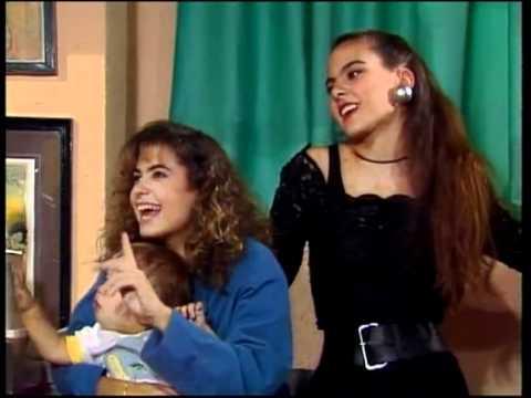 Muchachitas - Margarita abandona a Federico