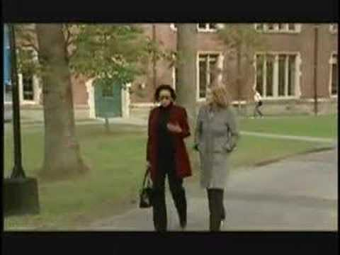 Wellesley College Admission Video, Part 1