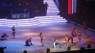 Jean-Marc Généreux & Denitsa Ikonomova - Jive - Toulouse Danse avec les Stars