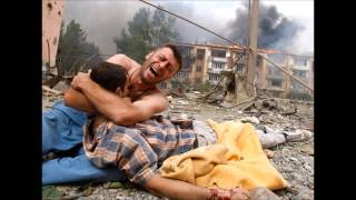 Война на Украине жуткие фото!