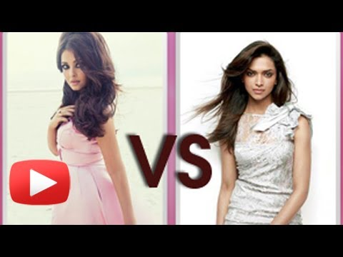 Aishwarya Rai Beats Deepika Padukone - World's Most Beautiful Women