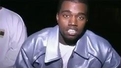[RARE] Kanye West September 2000 Freestyle