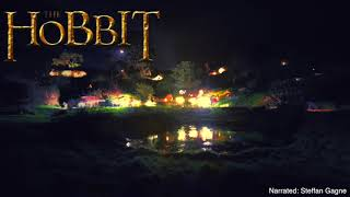The Hobbit Audio Book Narration Sample