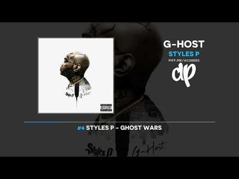 Styles P - G-Host (FULL ALBUM)