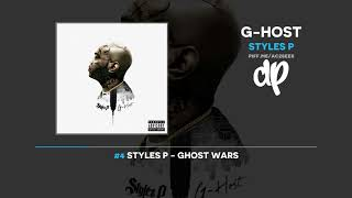 Styles P - G-Host (FULL ALBUM)