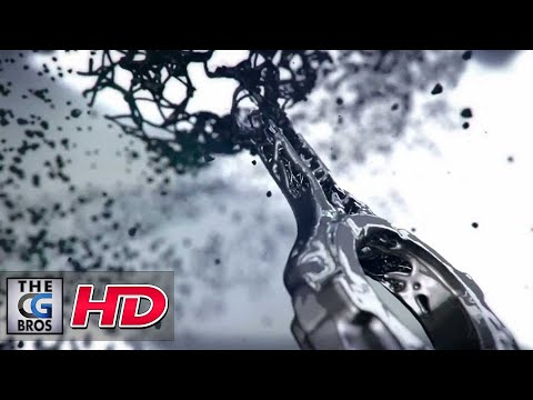 "CGI VFX Spot : ""Wouldn't It Be Cool""  for Nissan"