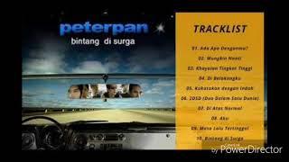 Peterpan - bintang di surga (full album ...